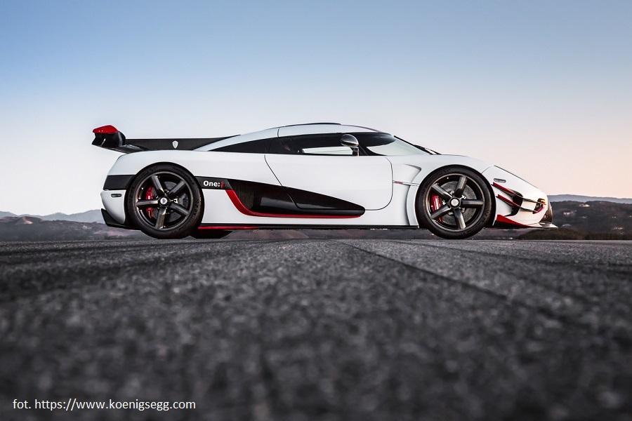 400 Km H I Szybciej Najszybsze Samochody świata